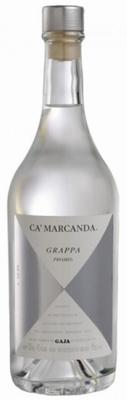 Ca' Marcanda - Gaja Grappa Promis 45% 0,50 ltr.