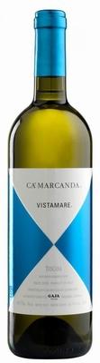 Ca' Marcanda - Gaja Vistamare Toscana IGT 2019 0,75 ltr.