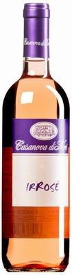 Casanova di Neri IRRosé Toscana IGT 2018 0,75 ltr.