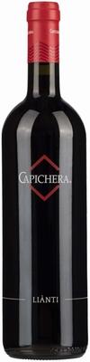 Capichera Lianti IGT 0,75 ltr.