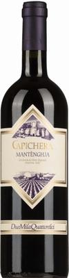 Capichera Mantenghja IGT Rosso 0,75 ltr.