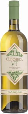 Capichera Vendemmia Tardiva Vermentino IGT 0,75 ltr.