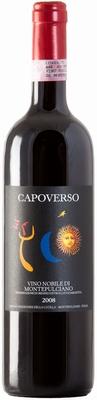 Capoverso Vino Nobile di Montepulciano DOCG  1,50 ltr.