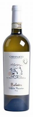 Carminucci Offida Pecorino Belato DOCG 2019 0,75 ltr.