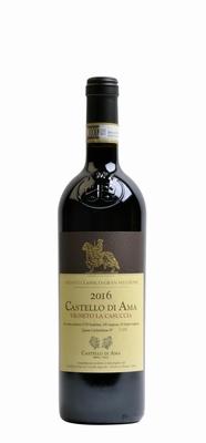 Castello di Ama La Casuccia Gran Selezione 2015 0,75 ltr.