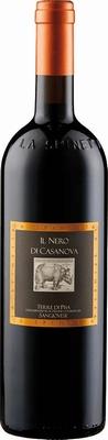 Casanova della Spinetta Il Nero di Casanova 2016 0,75 ltr.