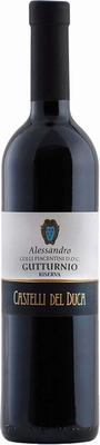 Castelli del Duca Alessandro Gutturnio Classico 0,75 ltr.