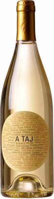 Cascina Castlet Chardonnay A Taj 0,75 ltr.