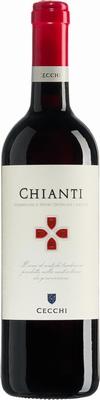 Cecchi Chianti DOCG 2019 0,75 ltr.