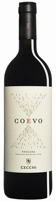 Cecchi Coevo Toscana IGT 2013 0,75 ltr.
