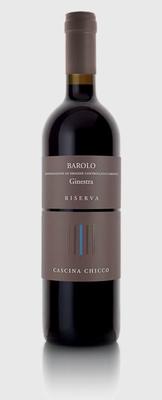Cascina Chicco Barolo Ginestra Riserva DOCG 0,75 ltr.