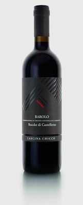 Cascina Chicco Barolo Rocche di Castelletto DOCG 0,75 ltr.