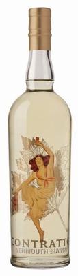 Contratto Vermouth Bianco 17,50% 0,75 ltr.