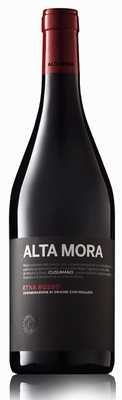 Cusumano Alta Mora Etna Rosso DOC 2017 0,75 ltr.