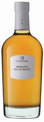 Cusumano Moscato dello Zucco Sicilia IGT 2012 0,50 ltr.
