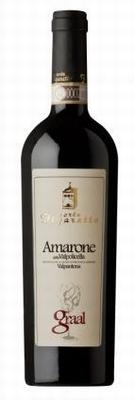 Corte Figaretto Amarone Valpolicella Graal 2015 0,75 ltr.