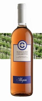 Corte Giara Bardolino Chiaretto DOC 2020 0,75 ltr.