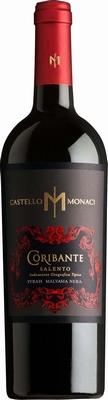 Castello Monaci Coribante Salento IGT 0,75 ltr.