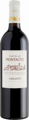 Castello Montauto Chianti DOCG 0,75 ltr.