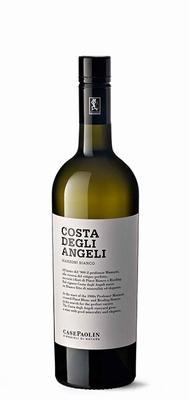 Case Paolin Costa degli Angeli Veneto Bio IGT 0,75 ltr.