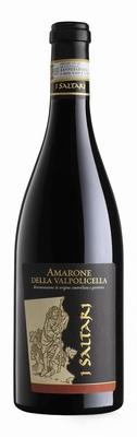 I Saltari Amarone della Valpolicella 2012 0,75 ltr.
