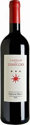 Castello del Terriccio Rosso IGT 0,75 ltr.