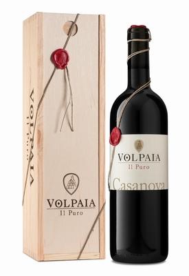 Castello di Volpaia Il Puro Chianti Classico 2016 0,75 ltr.