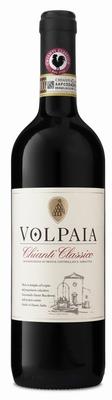 Castello di Volpaia Chianti Classico DOCG 2018/19 0,375 ltr.