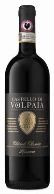 Castello di Volpaia Chianti Classico Riserva 2018 0,75 ltr.