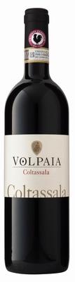 Castello di Volpaia Coltassala Ch. Class.Ris. 2016 0,75 ltr.