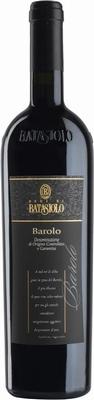 Batasiolo Barolo DOCG 2015 0,75 ltr.