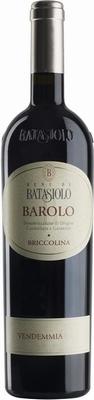 Batasiolo Barolo Briccolina DOCG 2015 0,75 ltr.
