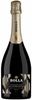 Bolla Prosecco Conegliano Valdobbiadene Brut 0,75 ltr.