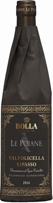 Bolla Valpolicella Ripasso Le Poiane con Velina 0,75 ltr.