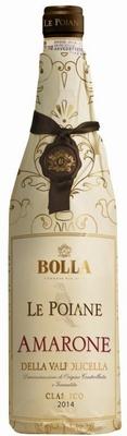 Bolla Amarone Classico Le Poiane con Velina 2016 0,75 ltr.