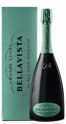 Bellavista Satèn Blanc de Blancs Brut 2016 1,50 ltr.