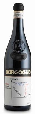 Borgogno Barolo Cuore e Matematica DOCG 2014 0,75 ltr.