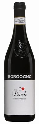Borgogno Barolo I Love Barolo DOCG 2014 0,75 ltr.