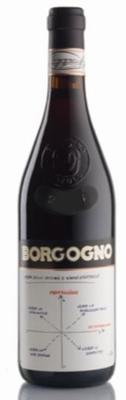 Borgogno Barolo Mappa Esistenze 2014 0,75 ltr.