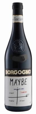 Borgogno Barolo Maybe DOCG 2014 0,75 ltr.