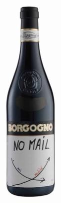 Borgogno Barolo No Mail DOCG 2014 0,75 ltr.