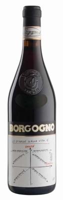 Borgogno Barolo Strade della Vita DOCG 2014 0,75 ltr.