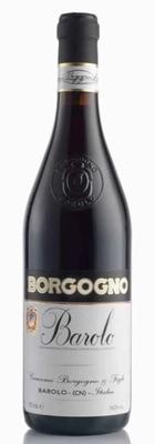 Borgogno Barolo DOCG Magnum 2014 1,50 ltr.