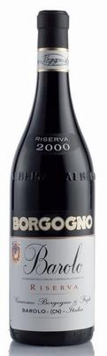 Borgogno Barolo Riserva DOCG 2000 0,75 ltr.