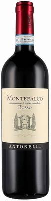 Antonelli Montefalco Rosso DOC 0,75 ltr.
