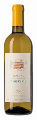 Col d'Orcia Pinot Grigio Toscana IGT 2020 0,75 ltr.