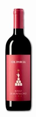 Col d'Orcia Rosso di Montalcino DOC 2018 0,375