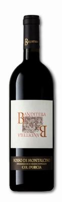 Col d'Orcia Banditella Rosso di Montalcino 2016 0,75 ltr.