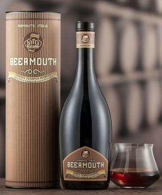Baladin Birra Beermouth 19% 0,50 ltr.