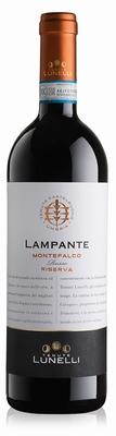 Castelbuono Lampante Montefalco Rosso Riserva DOC 0,75 ltr.